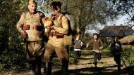 """Erst werden die Hühner geschlachtet, dann die Menschen: Szene mit trügerischem Idyll aus dem Film """"Wolhynien"""""""