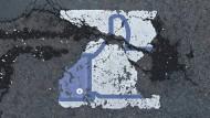 Ausdrucksform mit Abnutzungsspuren: Der Facebook-Daumen dient auch dem Beifall bei Hass und Hetze aller Art.