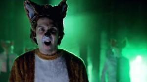 Und der Fuchs macht A-hee-ahee ha-hee!