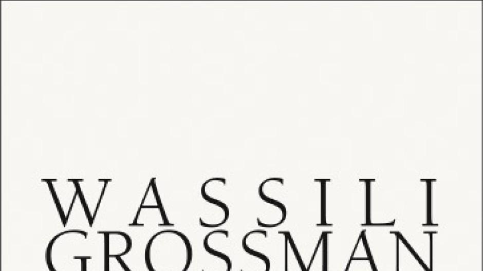 Wassili Grossmans Alles Fließt Jedes Kapitel Jede Zeile Jedes Wort Ein Aufschrei Belletristik Faz