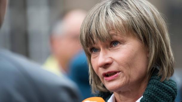 MDR sagt Podiumsdiskussion in Chemnitz ab