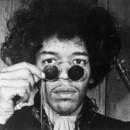 Jimi Hendrix starb am 18. September 1970.