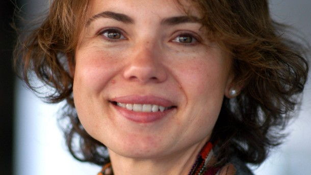 Tina Mendelsohn - Journalistin