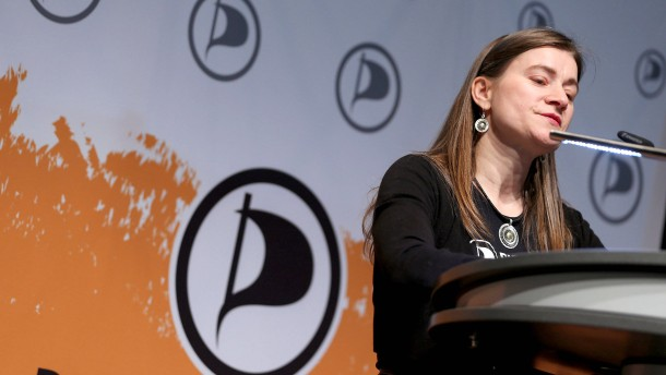 Piraten Parteitag