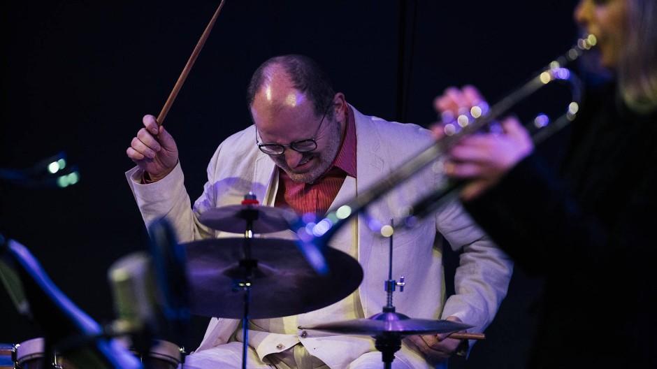 Jazzfest Berlin - Lina Allemano's Ohrenschmaus
