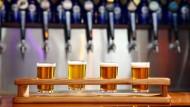 Welche Faktoren gewährleisten Biervielfalt im Rahmen der Gesetze?