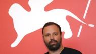 Schon jetzt ein Gewinner: Der griechische Regisseur Yorgos Lanthimos auf dem 75. Filmfestival Venedig