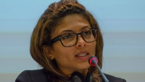 Raif-Badawi-Stiftung wird gegründet