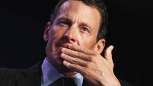Lance Armstrong ließ Freundin für sich lügen