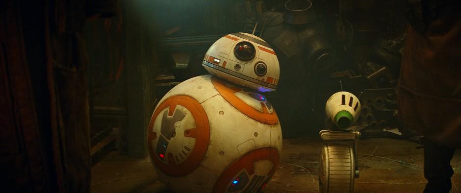 Funktioniert zuverlässig seit Erfindung der Science Fiction: Niedliche Roboter als Sympathieträger.
