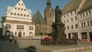Luthers Sterbehaus wurde verwechselt