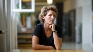 Durchaus zur boshaften Beobachtung fähig: Annette Pehnt