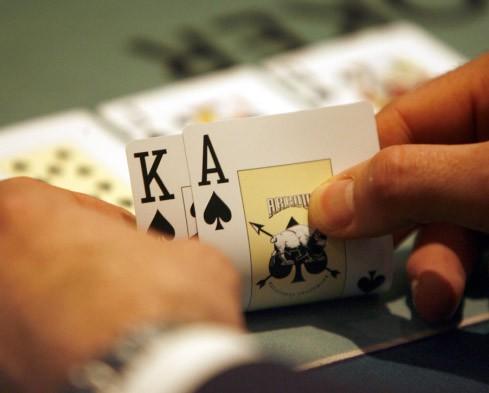 poker im fernsehen