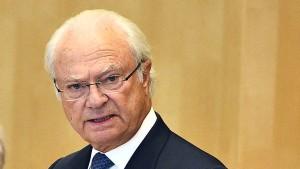 Schwedische Akademie benennt zwei neue Mitglieder