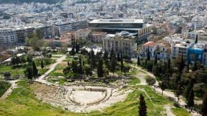 Das griechische Orakel
