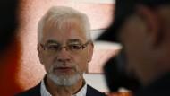 """""""Tagesspiegel""""-Korrespondent Thomas Seibert am Sonntag vor seiner Abreise aus Istanbul"""