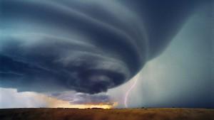 Als die Wetterkundler ins Königreich der Daten aufbrachen