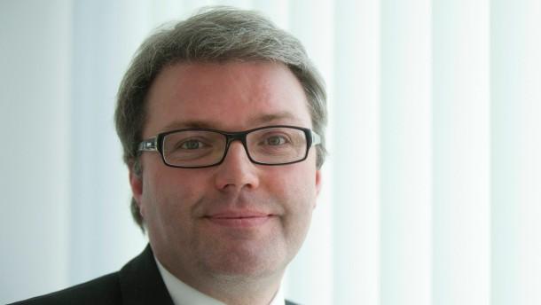 SPD-Medienpolitiker Eumann