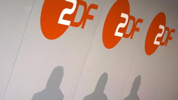 Die Bundesländer behalten im ZDF das Sagen