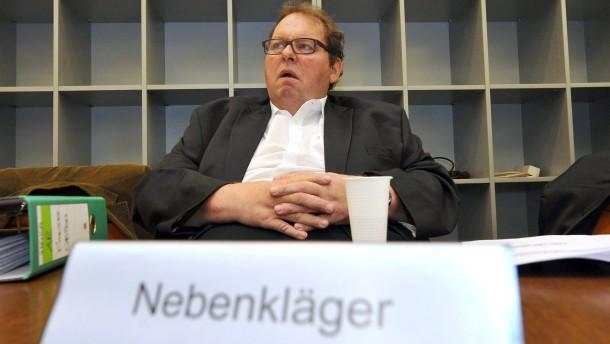 Einigung zwischen Bild und Ottfried Fischer
