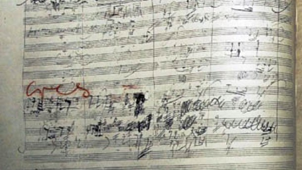 Beethovens Neunte gehört jetzt zum Weltkulturerbe