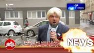 Achtung, der Couscous brennt
