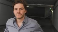 Der deutsche Schauspieler Daniel Brühl ist inzwischen auch international erfolgreich.