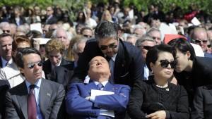 Berlusconis Philosoph liebt krude Thesen