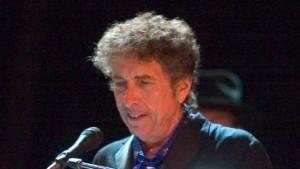 Lucky: Bob Dylan ist Asturien-Preisträger