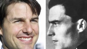 Warum Cruise Graf Stauffenberg spielen muss