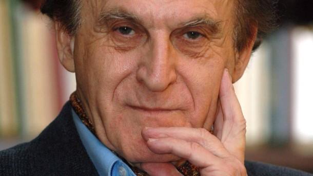 Prof. Dr. Otto Dov Kulka - Geschichtsprofessor; Israel