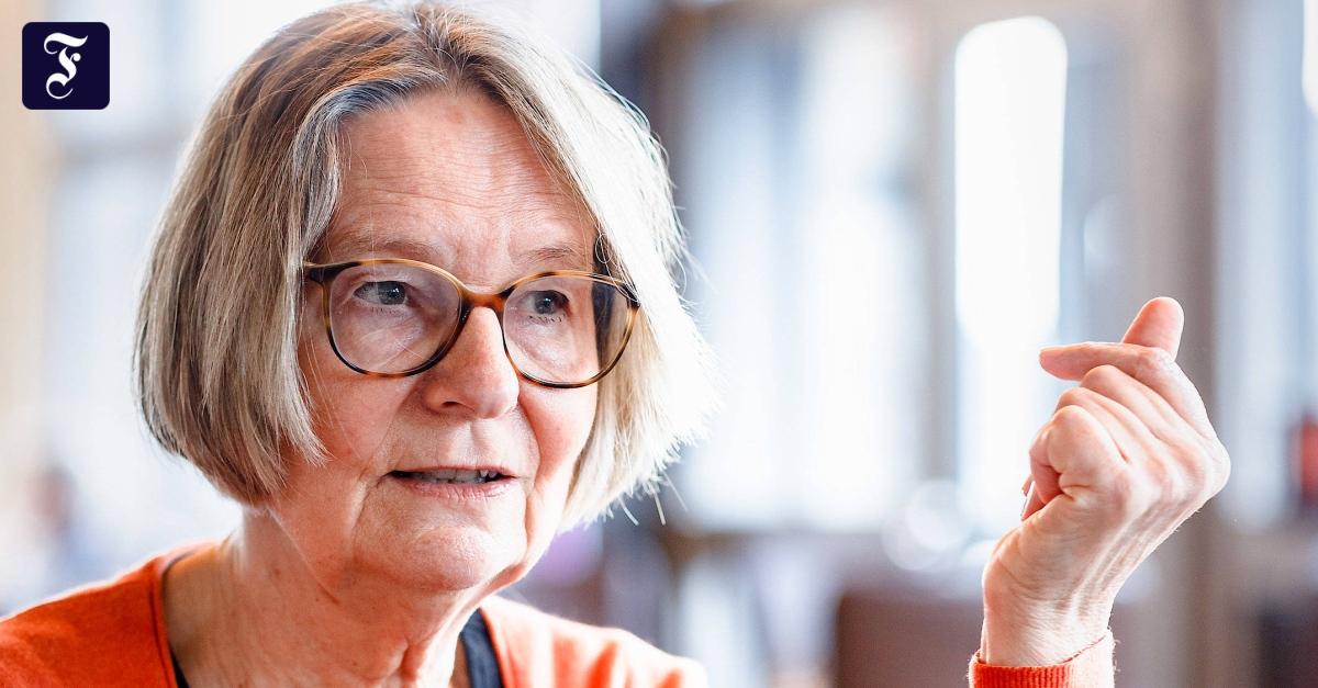 Einmal Reh sein! Der Kinderbuchautorin Kirsten Boie zum siebzigsten Geburtstag