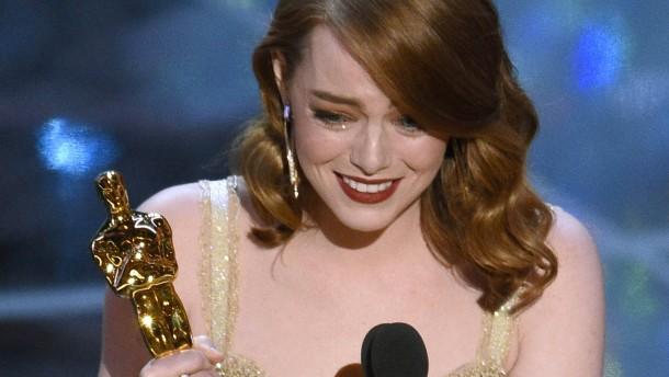 Vom Zauber einer Oscar-Nacht