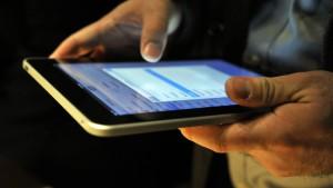 Das iPad ist nur eine Fernbedienung