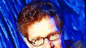 Roger Willemsen: Ich bin der Zöllner, und ich führe die Leute zusammen