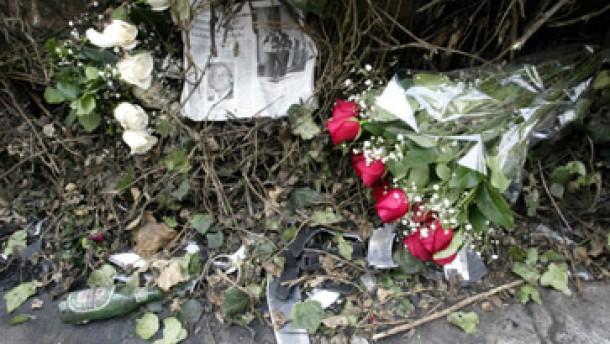 Newtons Witwe nimmt Angebot für Ehrengrab in Berlin an