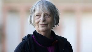Georg-Büchner-Preis an Elke Erb verliehen