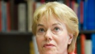 Symbol der Angst vor den Deutschen: Erika Steinbach