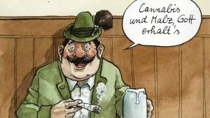 Deutschland braucht wieder Stammtische