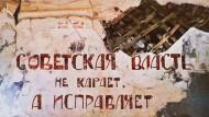 Namenslisten von Stalins Schergen erregen Russland