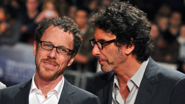 Coen-Brüder sind Jury-Präsidenten