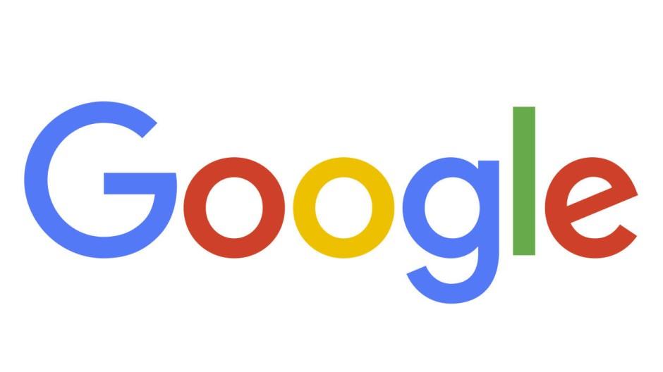 Bunt, glatt, schlicht: Googles neues Logo