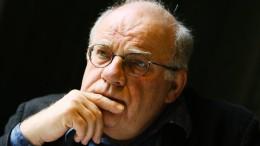 Jochen Senf ist gestorben