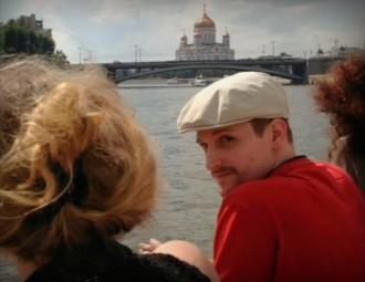 Die seltsamsten russischen Dating-Bilder