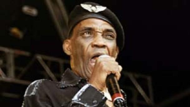 Reggae-Star Desmond Dekker ist tot