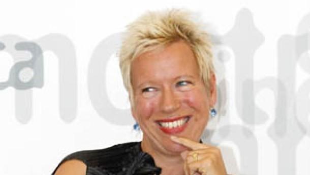 Bücherpreis für Doris Dörrie