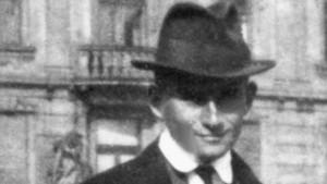 Kafka erweckt das Internet und fürchtet sich