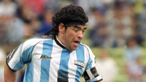 Das Leben des Diego