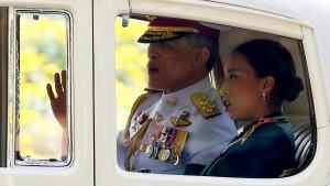 Thailand ermittelt wegen Majestätsbeleidigung gegen die BBC