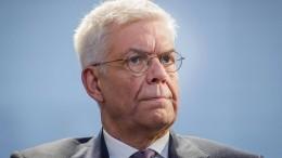 ZDF-Intendant Thomas Bellut hört nächstes Jahr auf